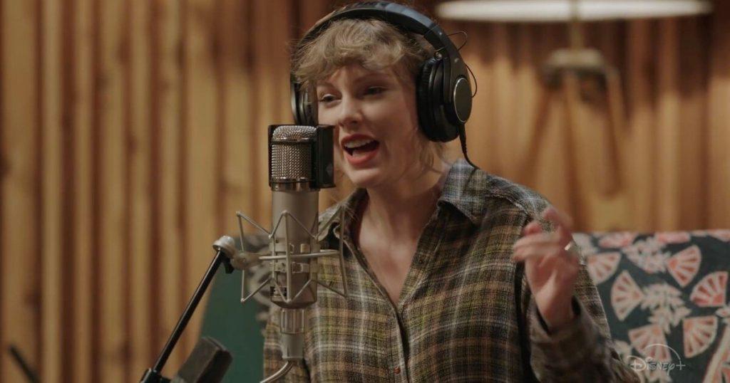 """Foto de Taylor Swift comparte el video de """"Exile"""" su nueva canción nominada a los premios Grammy"""