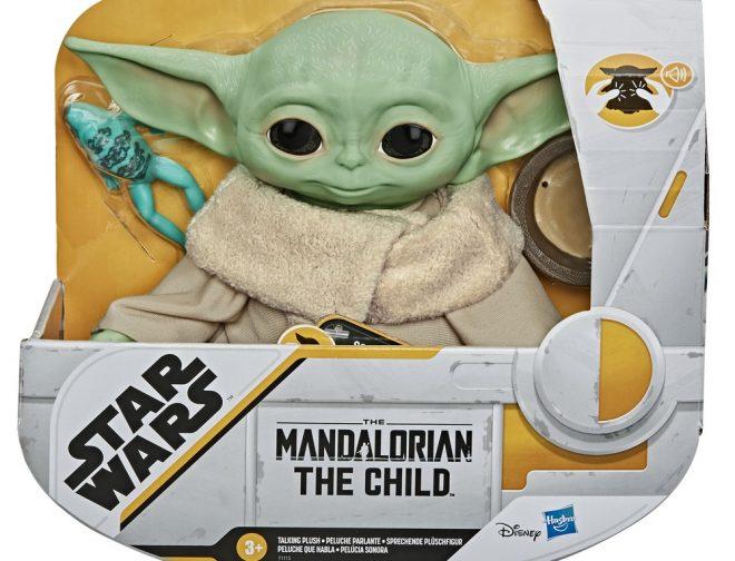 Fotos de Navidad 2020: Hasbro te presenta los regalos con los que puedes sorprender a los niños de la casa