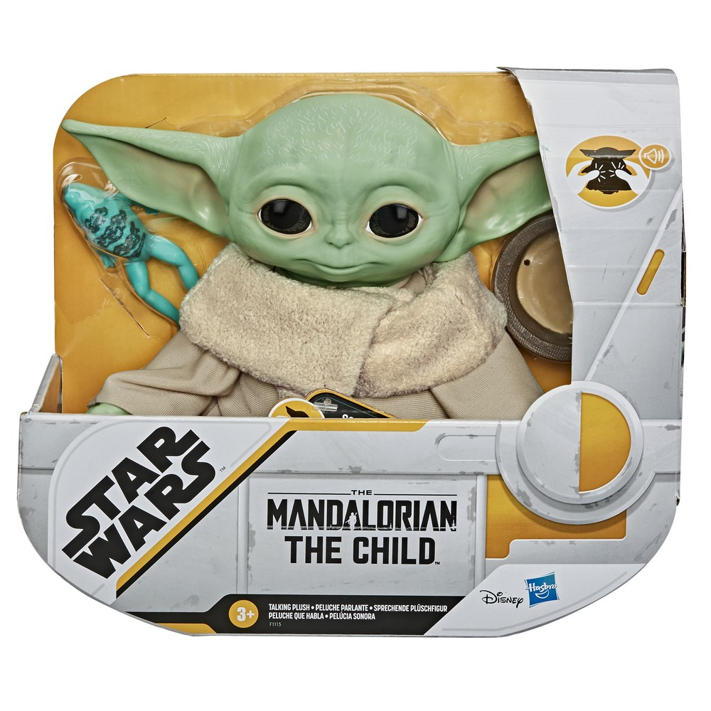 Foto de Navidad 2020: Hasbro te presenta los regalos con los que puedes sorprender a los niños de la casa