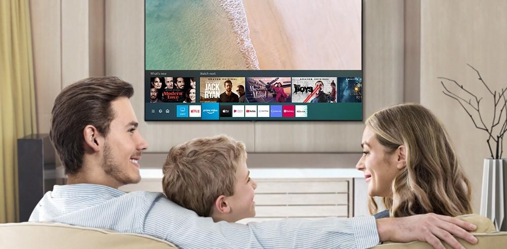 Foto de Conoce cómo Tizen está expandiendo las experiencias de los Smart TV