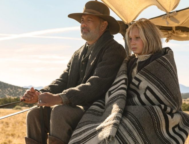 Fotos de Tráiler: Noticias del Mundo, la nueva película de Paul Greengrass con Tom Hanks