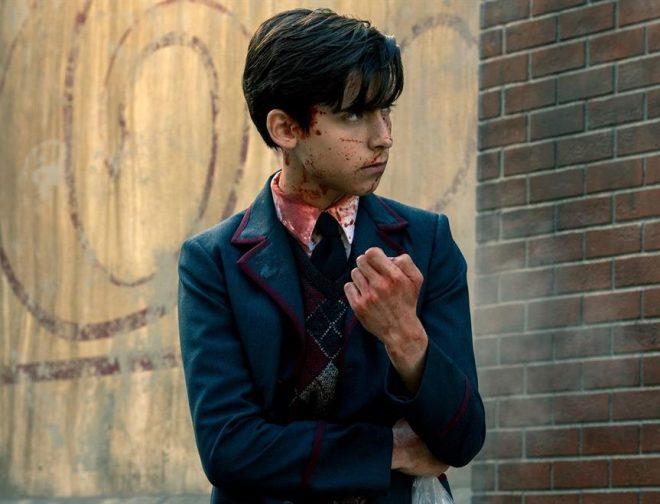 Fotos de Netflix confirma la tercera temporada de Umbrella Academy