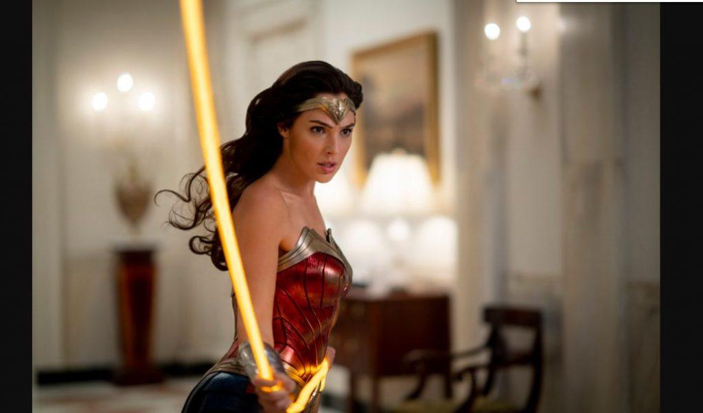 Foto de Wonder Woman 1984 se estrenará al mismo tiempo en HBO Max y cines