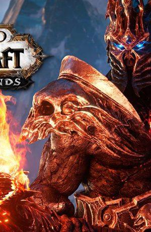 Foto de Los gráficos de la serie Radeon RX 6800 brindan imágenes impresionantes en World of Warcraft: Shadowlands