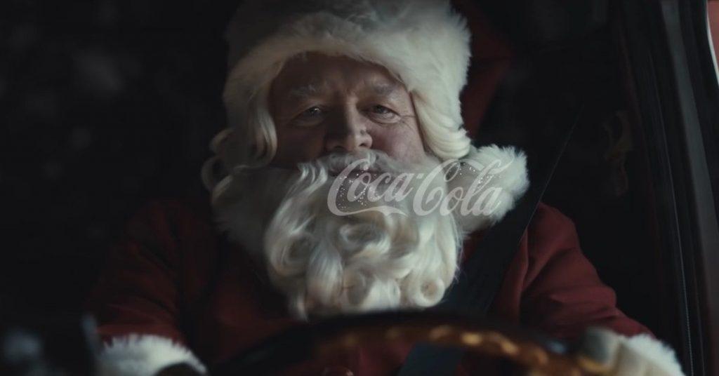 Foto de Emocionante comercial navideño de Coca Cola, dirigido por Taika Waititi