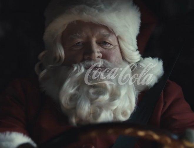 Fotos de Emocionante comercial navideño de Coca Cola, dirigido por Taika Waititi