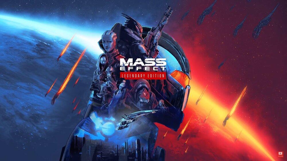 Foto de Se confirma MASS EFFECT Remasters, y un nuevo juego para la saga de BioWare