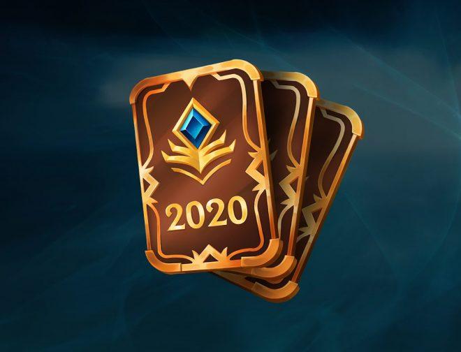 Fotos de Actualizaciones al sistema de prestigio 2020-2021 en League of Legends