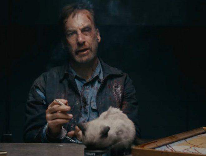 """Fotos de Brutal y alucinante tráiler de """"Nadie"""", película con Bob Odenkirk"""