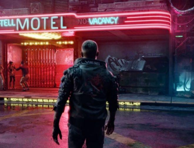 Fotos de Estupendo tráiler de lanzamiento de Cyberpunk 2077