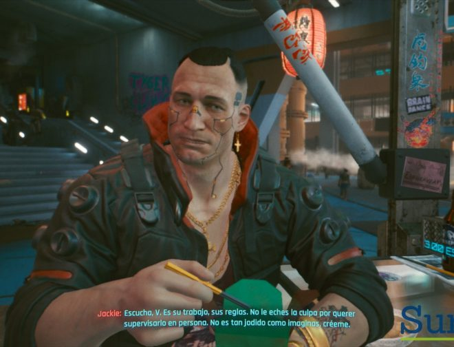 Fotos de Se presentan problemas técnicos en Cyberpunk 2077 para PlayStation 4 y Xbox One