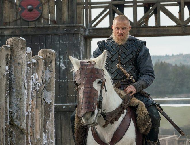Fotos de Vikings tendrá un maratón de sus últimos episodios por Fox Premium