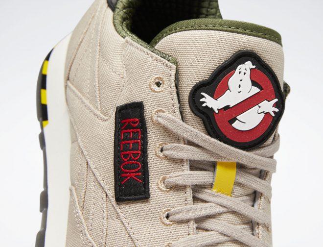 Fotos de La colección de Reebok x Ghostbusters de zapatillas y ropa ya se vende en Perú