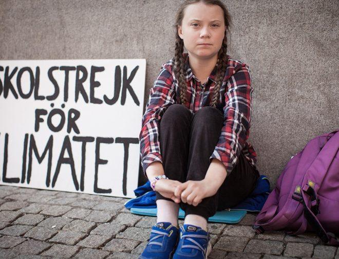 """Fotos de El 5 de diciembre National Geographic estrena el documental """"Soy Greta"""""""