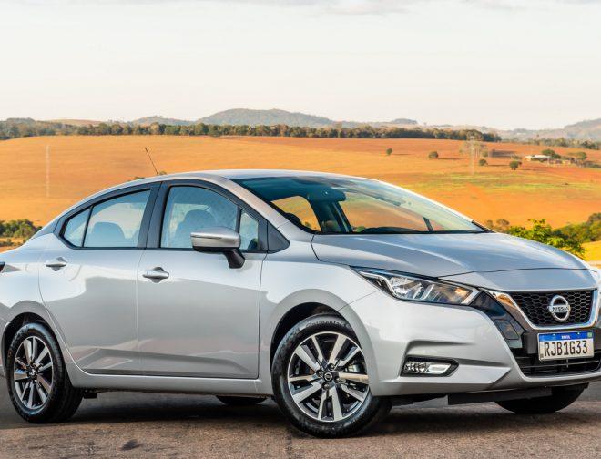 Fotos de Nuevo Versa, la estrella de los sedanes de Nissan