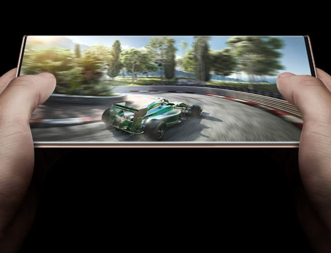 Fotos de Samsung: 5 razones por la que los Gamers prefieren el Galaxy Note20