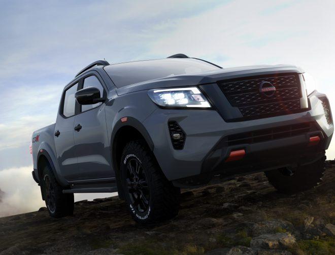 Fotos de La preventa de la Nueva Nissan Frontier pone primera en Perú