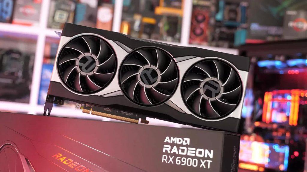 Foto de AMD lanza tarjetas gráficas Radeon RX 6900 XT