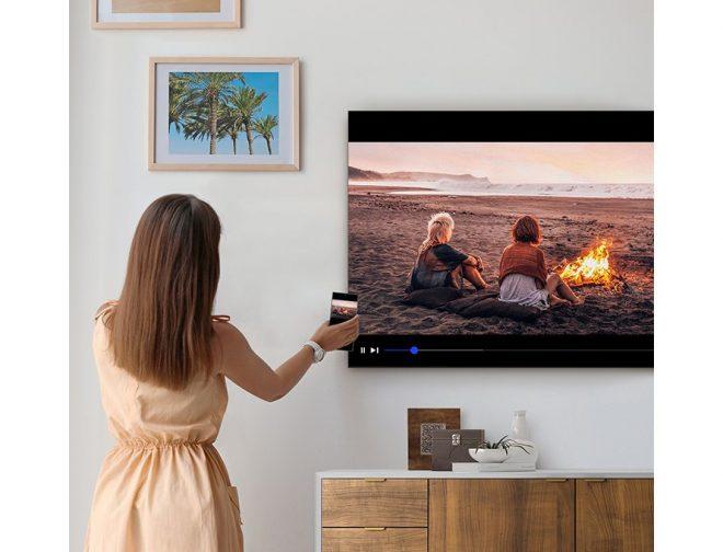 Fotos de 4 formas de aprovechar al máximo las funciones de los Smart TV de Samsung
