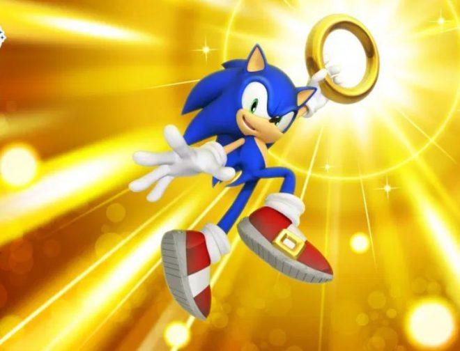 Fotos de Netflix confirma una serie animada de Sonic the Hedgehog