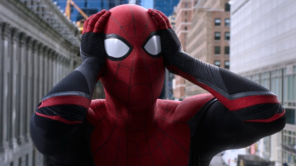 Foto de Mira aquí el increíble primer tráiler de Spider-Man: No Way Home
