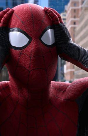 Foto de Así se llamara Spider-Man: No Way Home en Perú y Latam