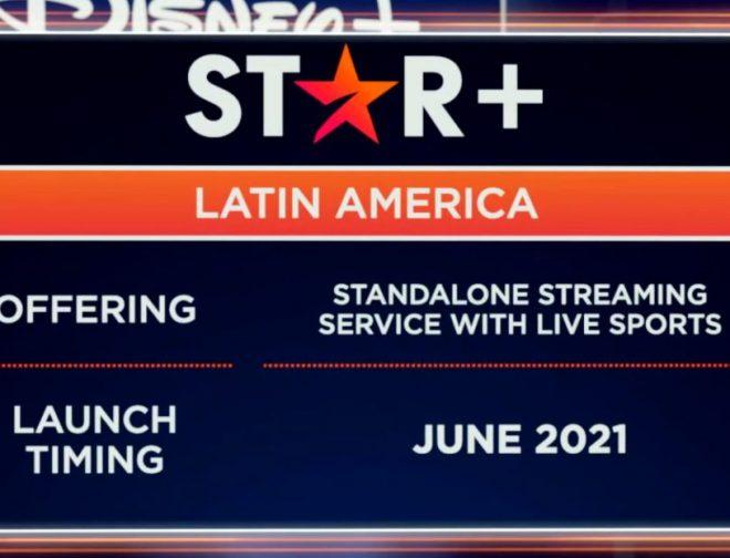 Fotos de Conoce más de Star + , la nueva plataforma de Disney que llega a Perú en el 2021