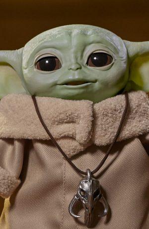 """Foto de Disney y Lucasfilm anuncian """"Mando Mondays"""", para conocer los nuevos productos de The Mandalorian"""