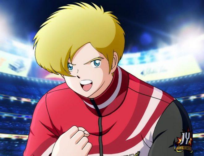 Fotos de Ya está disponible el primer DLC de Captain Tsubasa: Rise of New Champions