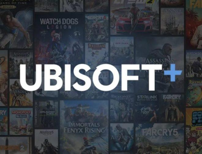 Fotos de Rumor: Ubisoft Plus Games llegaría a Xbox Game Pass