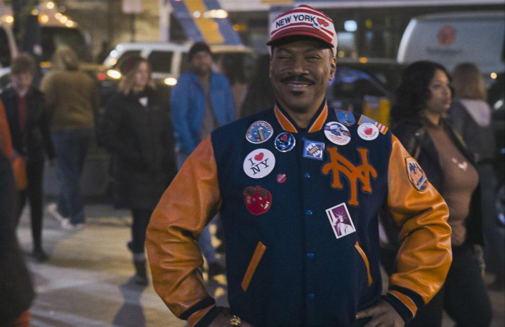 Foto de Primeras imágenes de la película Un Príncipe en Nueva York 2