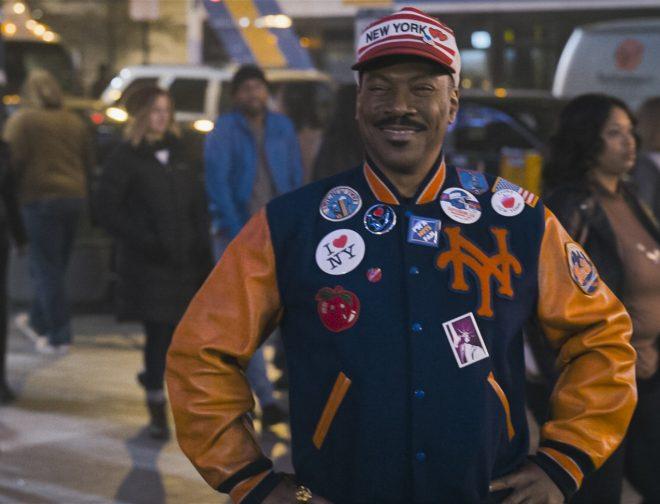 Fotos de Primeras imágenes de la película Un Príncipe en Nueva York 2