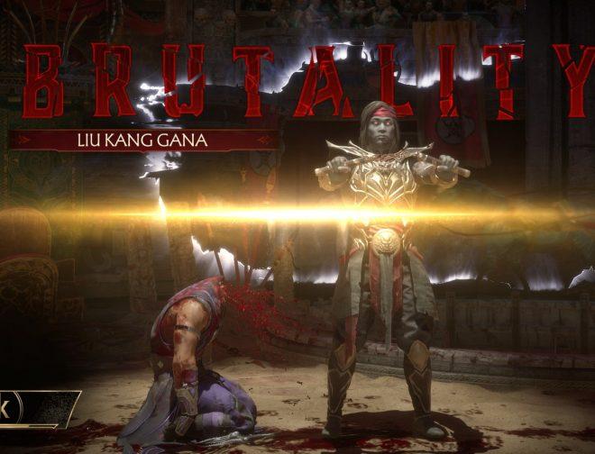 Foto de Análisis de Mortal Kombat 11 Ultimate, un desenfrenado festival de ultraviolencia