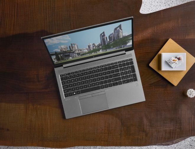 Fotos de Las nuevas PCs de HP elevan la productividad de usuarios empresariales, equipos de TI y creativos