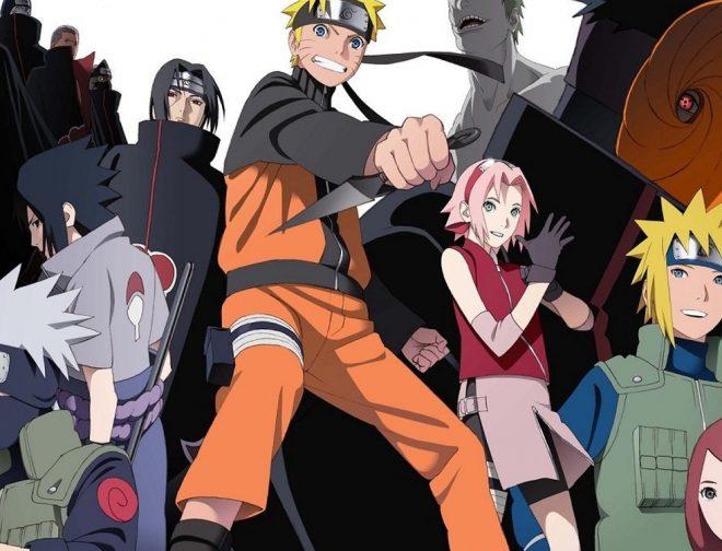 Fotos de Netflix Japón añade todas las películas de Naruto y Boruto: The Movie