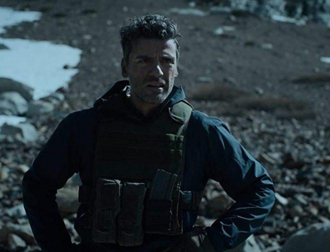 Fotos de Oscar Isaac, será Solid Snake en el live-action de Metal Gear Solid