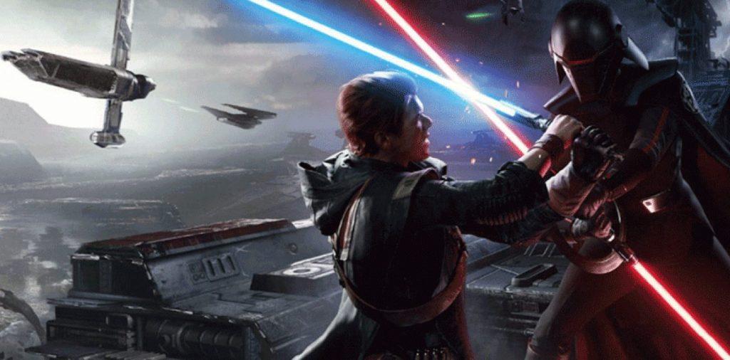 Foto de Jedi Fallen Order ha vendido más que el GOTY de este año
