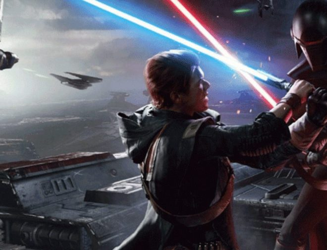 Fotos de Jedi Fallen Order ha vendido más que el GOTY de este año