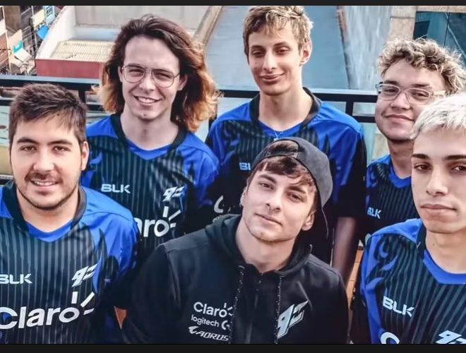 Fotos de El equipo de CS:GO de 9z Team jugará en Estados Unidos en el 2021