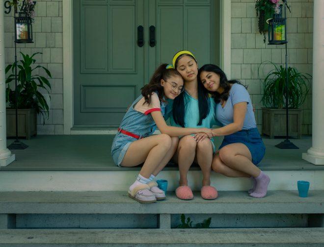 Fotos de Netflix lanza el tráiler de A todos los chicos: Para siempre