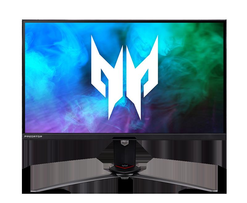 Foto de CES 2021: Acer impulsa su gama de monitores gaming Predator y Nitro con tres nuevos modelos