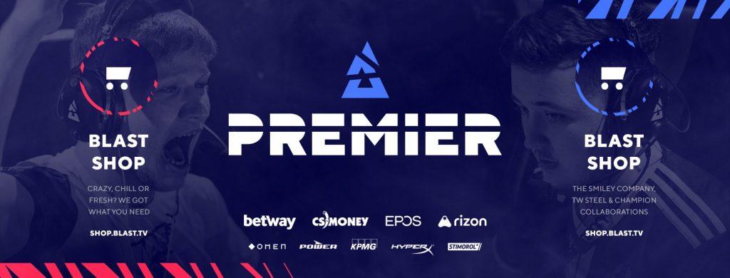 Foto de Horarios y fechas de las partidas de la BLAST Premier: Global Final 2020 de CS:GO