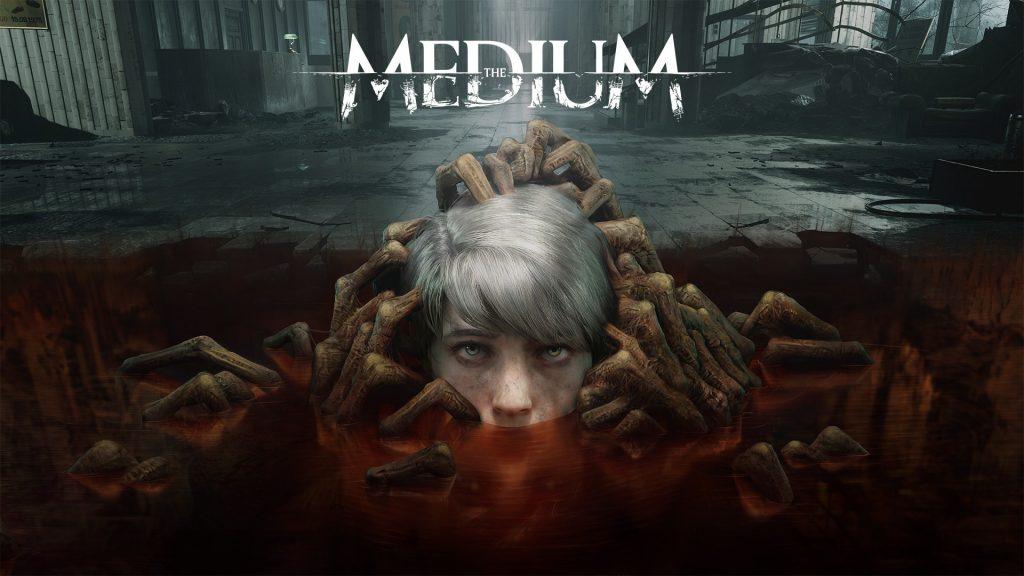 Foto de Excelente nuevo gameplay de The Medium, el exclusivo de Xbox Series X S