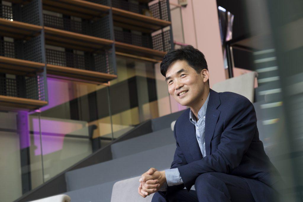 Foto de Samsung prevé una Mejor Normalidad en 2021