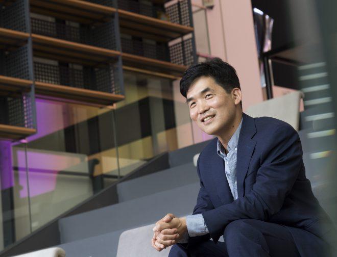 Fotos de Samsung prevé una Mejor Normalidad en 2021