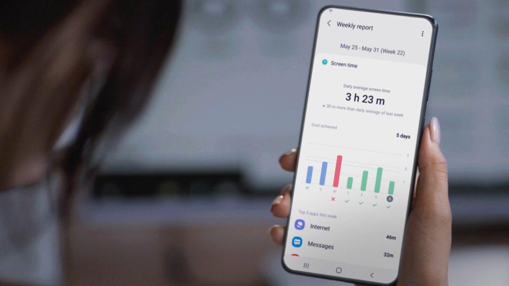 Foto de Samsung presenta las últimas innovaciones para una mejor normalidad en CES 2021