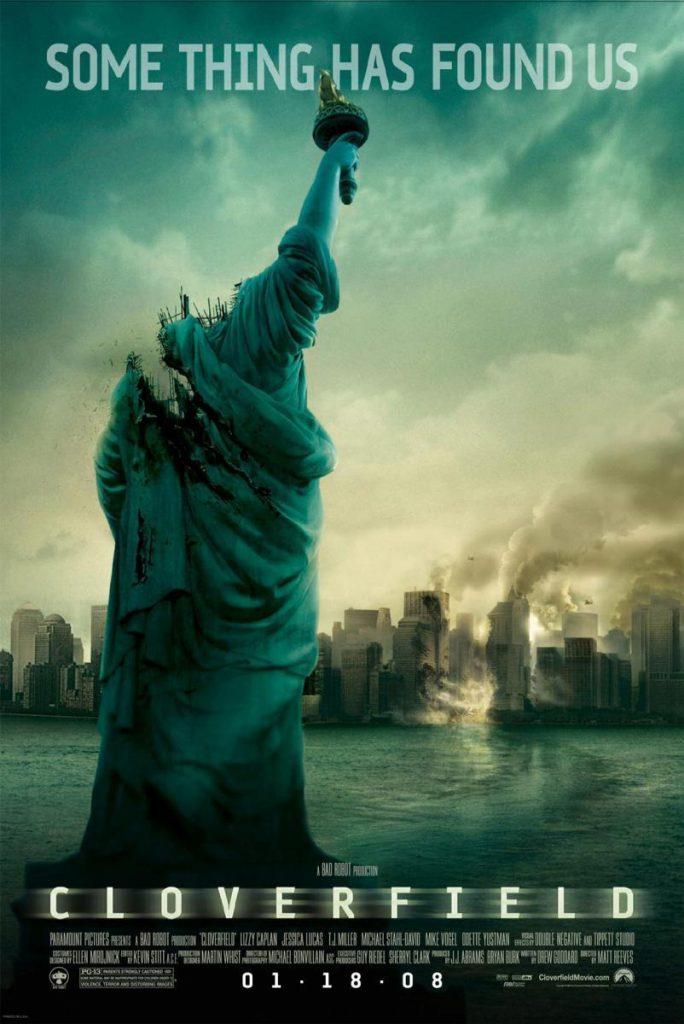 Foto de El universo de Cloverfield tendrá una nueva película