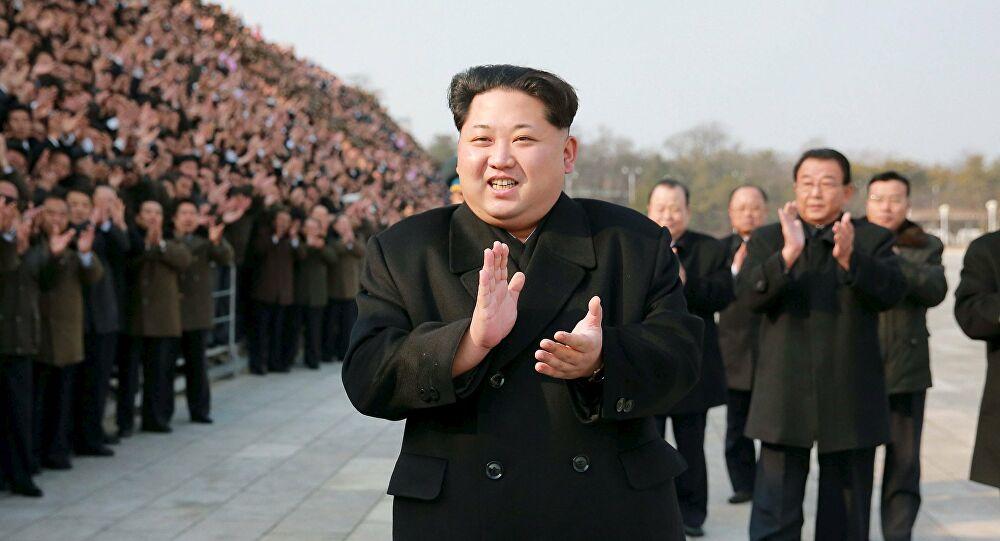 """Foto de En febrero, National Geographic presenta el especial """"Corea del Norte al descubierto"""""""