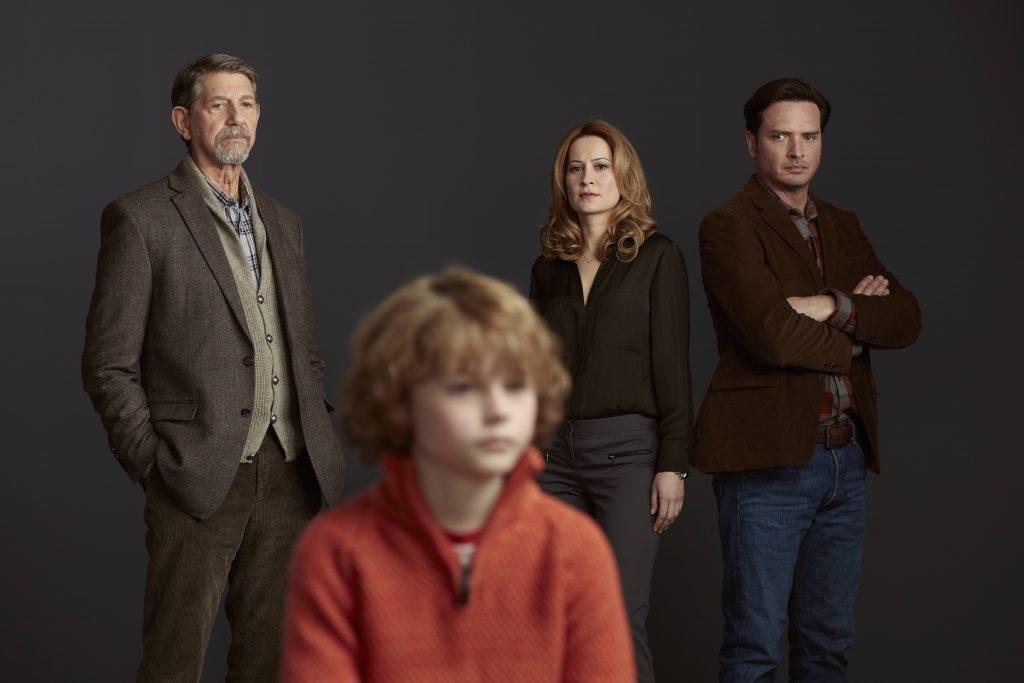 """Foto de Fox Premium presenta la enigmática miniserie """"The Disappearance"""""""