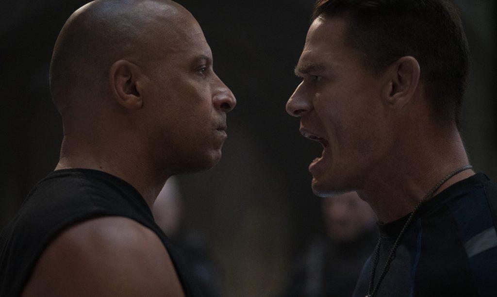 Foto de Nueva imagen de los hermanos Toretto en la película Rápidos y Furiosos 9